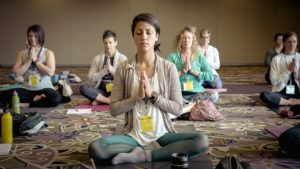 Yoga and Physiotherapy