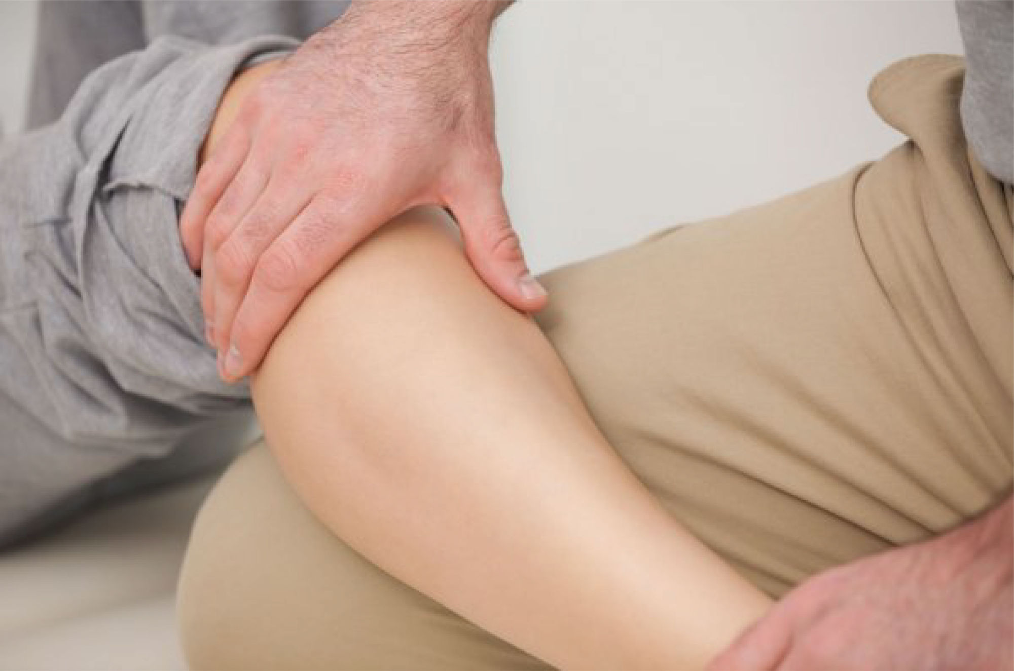 Physiotherapy services Liverpool 3