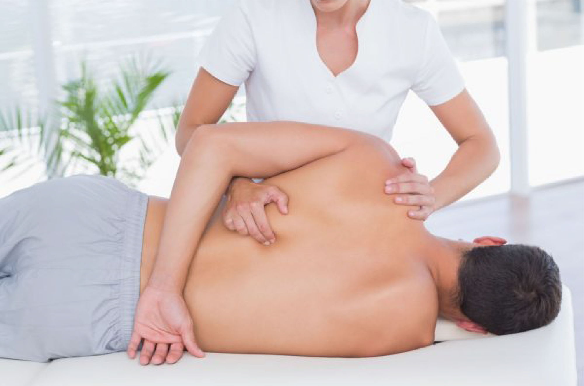 Physiotherapy services Liverpool 4